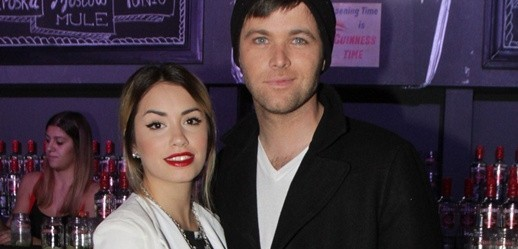 Mariana Esposito Y Benjamin Amadeo
